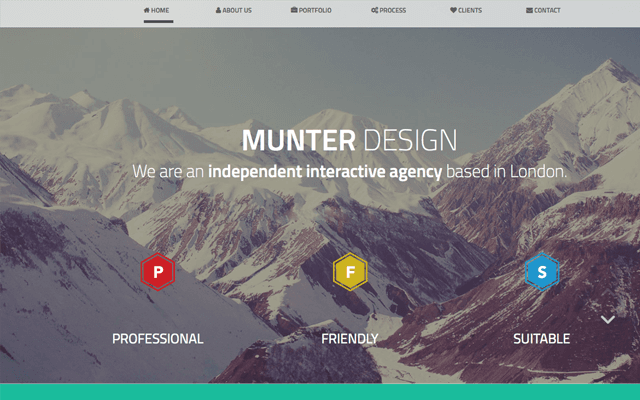 Image for Munter