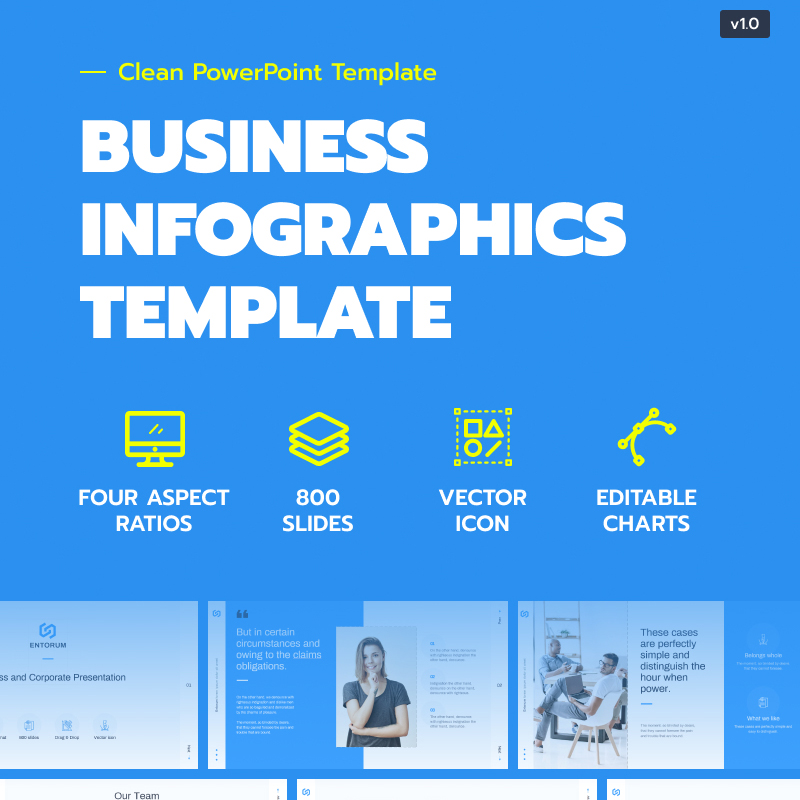 Having a couple of templates, fonts, illustrations, and images is always handy. You will have a reserve for emergencies when you unexpectedly get an order. They are super handy when the deadline comes.
