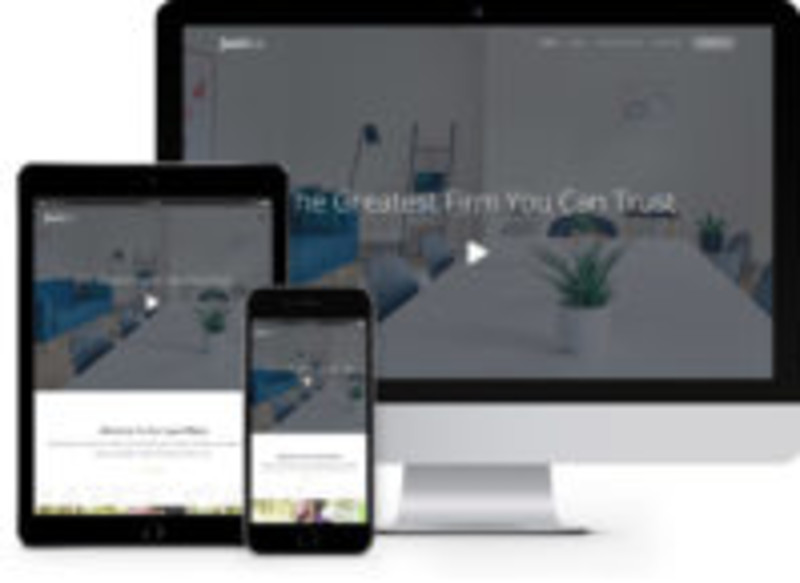 Image for Justice - Free HTML5 Bootstrap Template