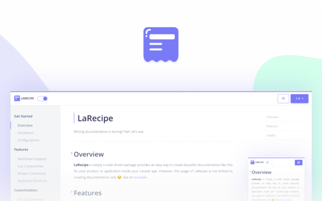 Bootstrap Zero | themes and templates list