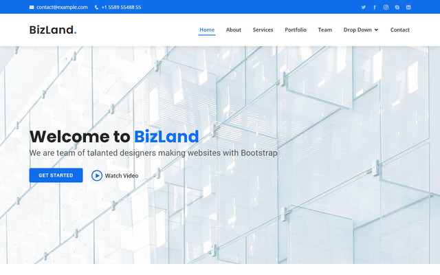 Thumbnail of BizLand