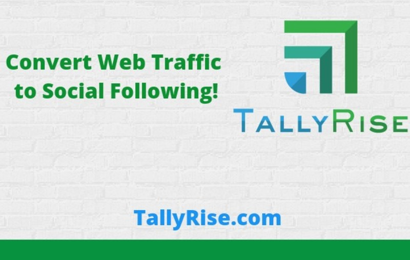Image for TallyRise - FREE Tool for Social Growth