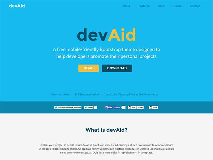 Image for DevAid