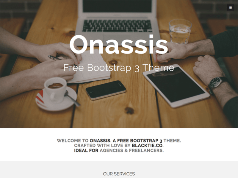 Image for Onassis