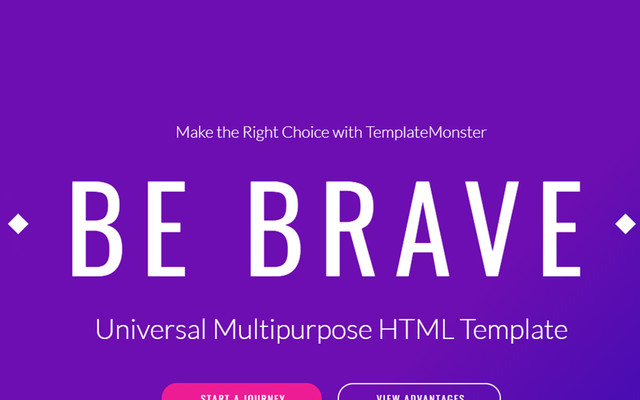 image for 15 Powerful Bootstrap Designs for Modern Sites
